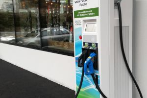 E-Tankstelle 1